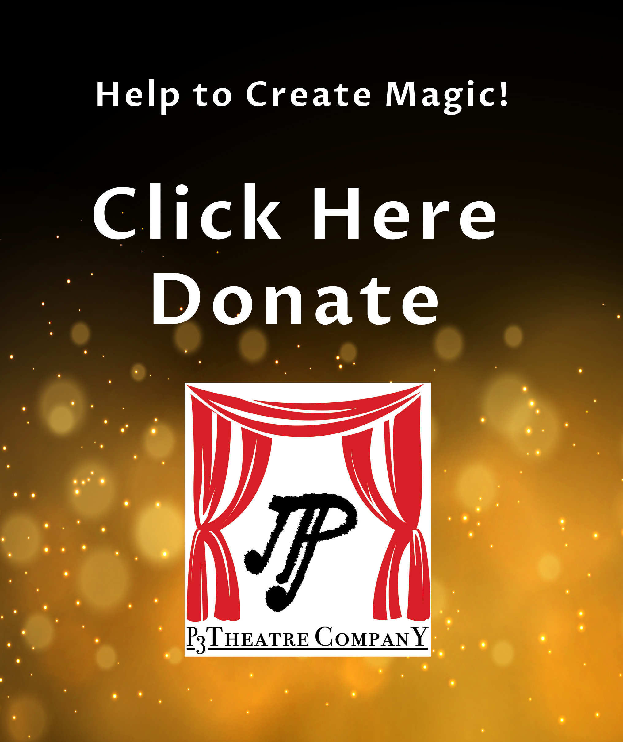 Donate to P3 Theatre